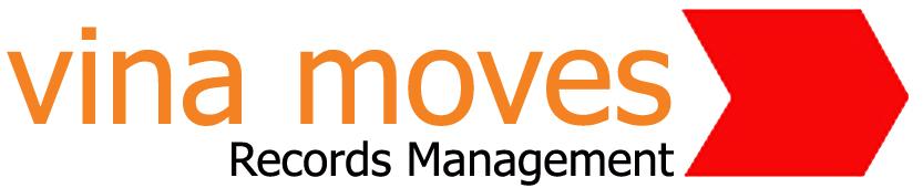 Dịch vụ lưu trữ hồ sơ chứng từ - Vinamoves
