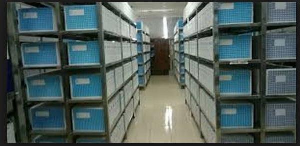 Lưu trữ kho hồ sơ chất lượng