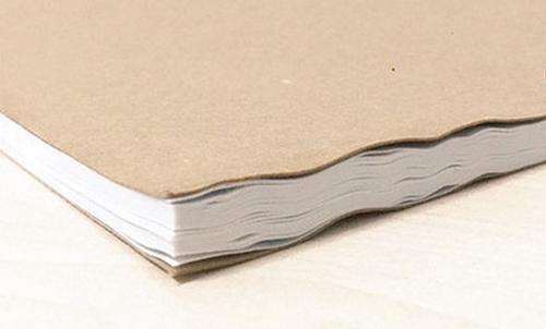 Hồ sơ, giấy tờ bị ướt