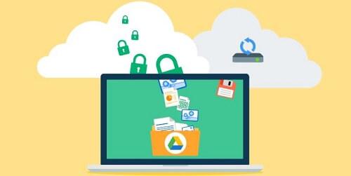 dịch vụ lưu trữ dữ liệu tối ưu Vinamoves