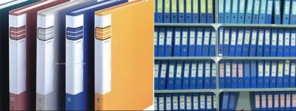 Lưu trữ hồ sơ khoa học