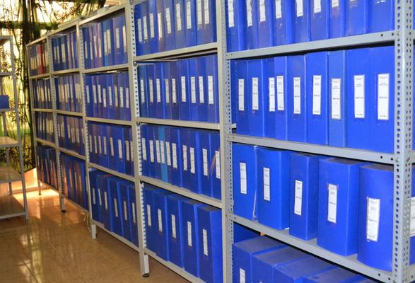 Mẹo quản lí, lưu trữ hồ sơ