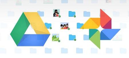 Ứng dụng lưu ảnh của Google