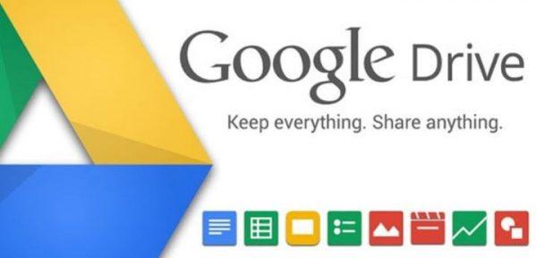upvideo lên google drive tốt