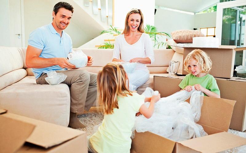 Lưu ý những điều kiêng kỵ khi về nhà mới 1
